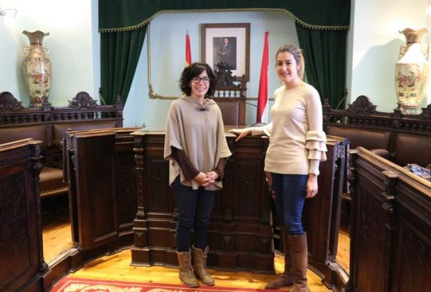 Alcaldesas de Haro y Miranda