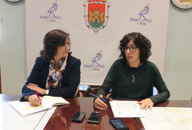 LAURA RIVADO Y CONCHA ANDREU