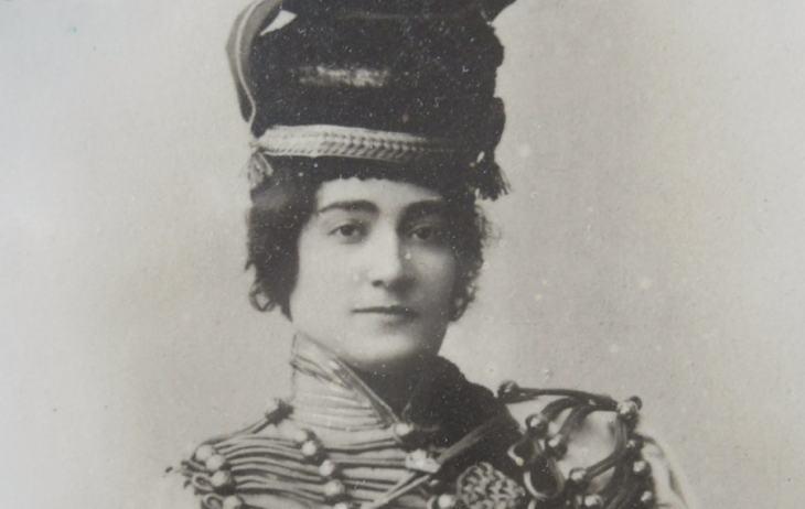 Santo Domingo de la Calzada acoge un homenaje a la soprano jarrera Lucrecia Arana - Radio Haro - Cadena SER