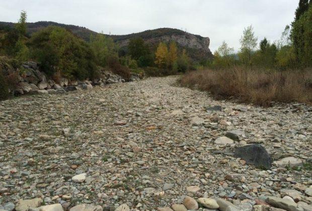 Cauce del Río Oja