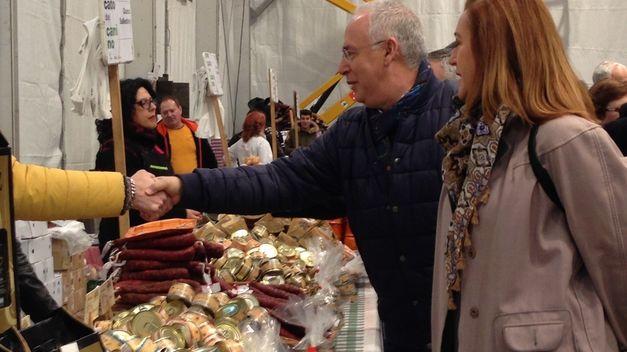 Ferias de la Concepción