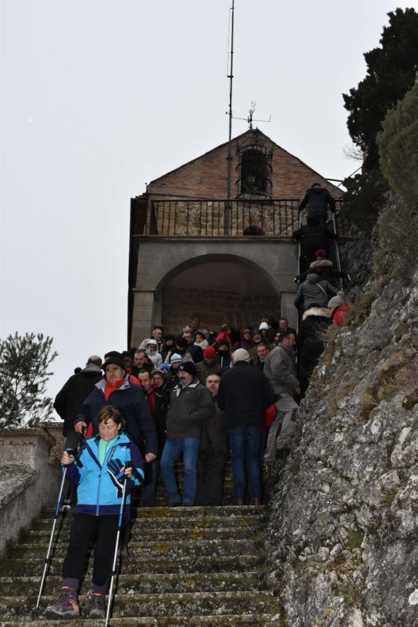 Romería a San Feclices