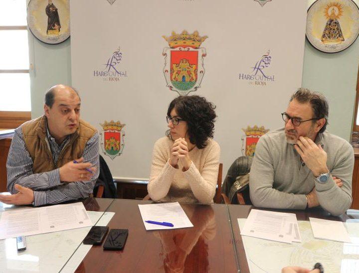 Rivado, García y Saez