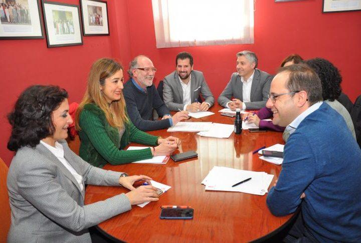 ReuniónAVE_LaRioja_CastillaLeón