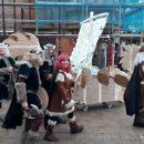 Carnaval en Casalarreina
