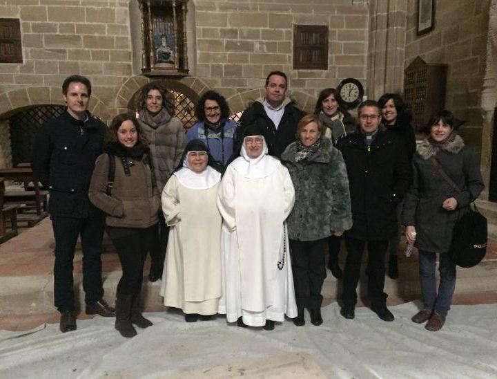 Visita Casalarreina