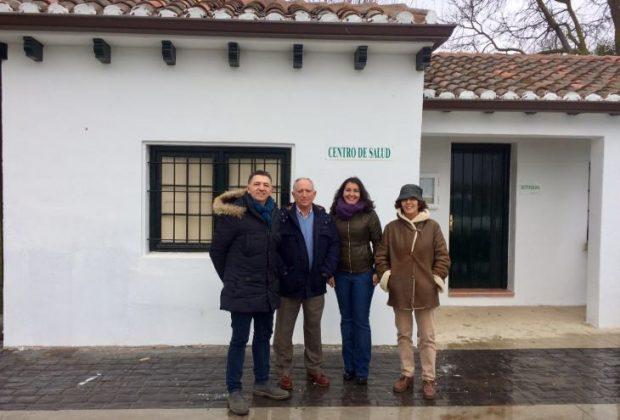 Visita Casas Blancas