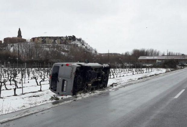 accidente.nieve