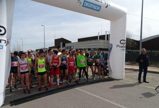 Media Maratón del Camino
