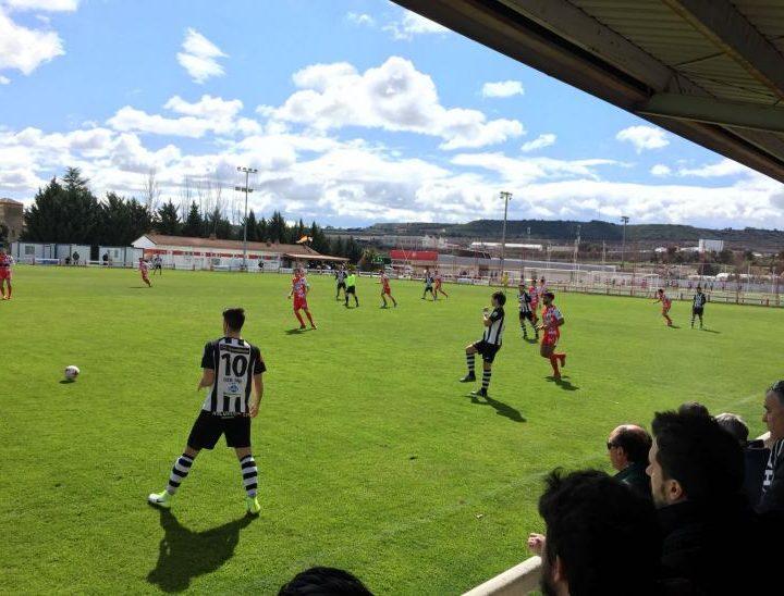 Haro Deportivo - Varea