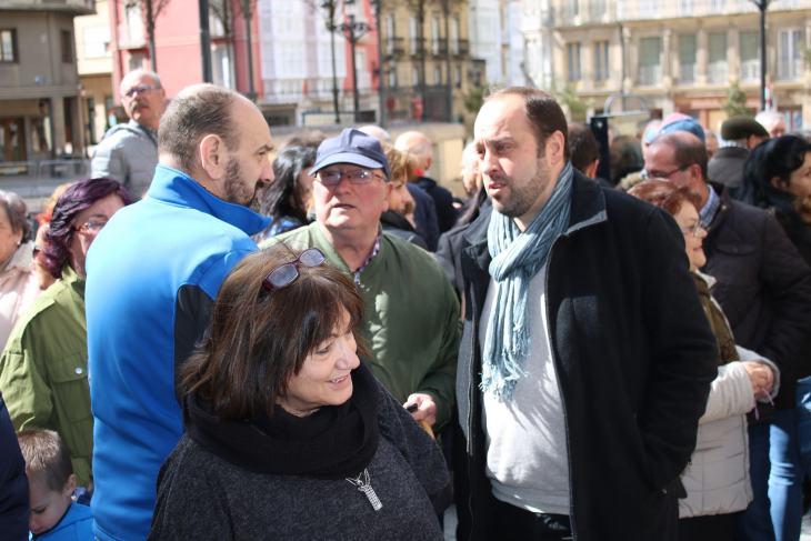 Protesta Banda