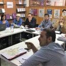 Eje cantábrico mediterráneo - Kiko Garrido