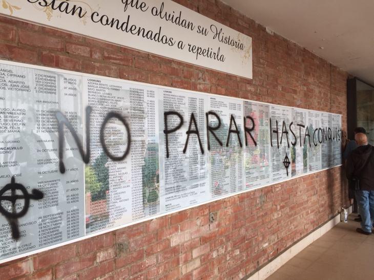 La Barranca