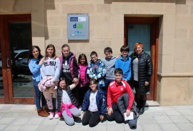 Colegio de la Vega