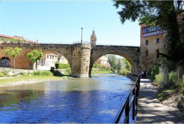 Puente Cuzcurrita 1