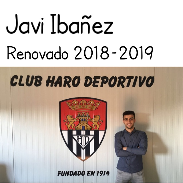 Javi Ibañez