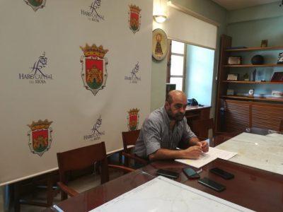 Javier Redondo