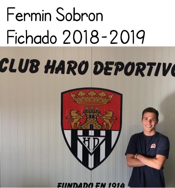 Fermin Sobron