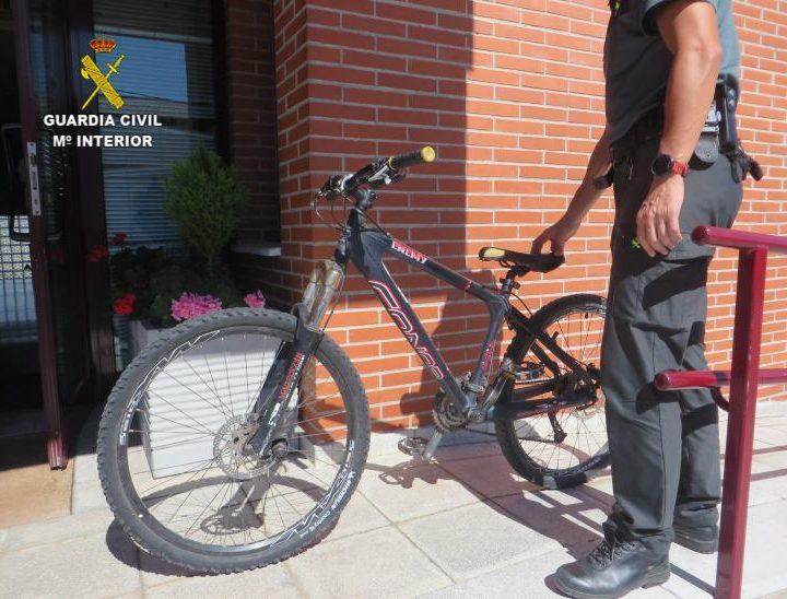 1-Bicicleta recuperada