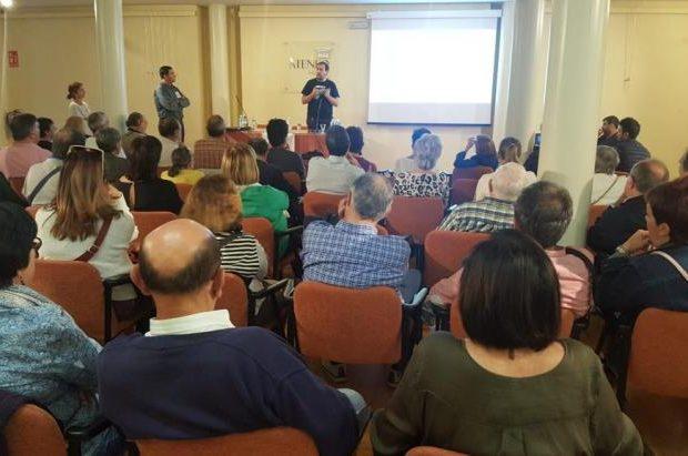 La Plataforma por el Progreso Sostenible de Rioja