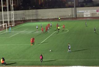 Haro Deportivo / La Calzada