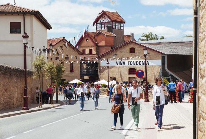 Cata del Barrio de la Estación