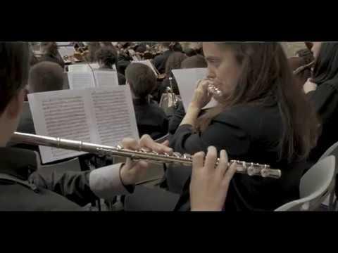 El Gobierno riojano y el Collegium Musicum adaptarán la composición musical del Himno de La Rioja del maestro Eliseo Pinedo