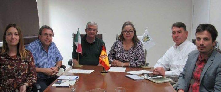 Acuerdo Enológica con Universidad Califo
