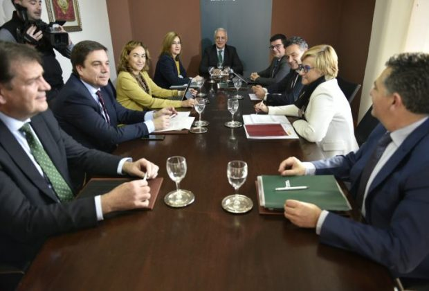 Consejo Gobierno Santo Domingo 1