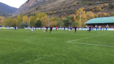 Haro Deportivo vs Anguiano
