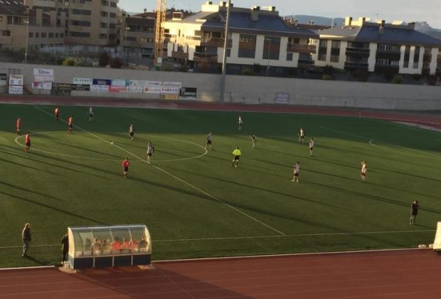Haro Deportivo -Vianés