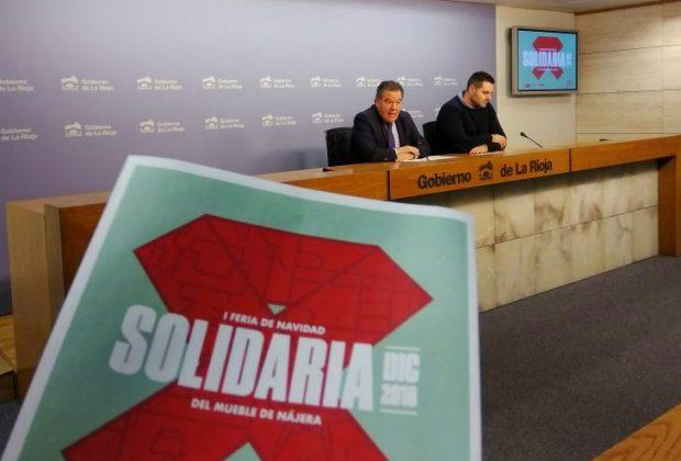 Feria del Mueble Solidaria