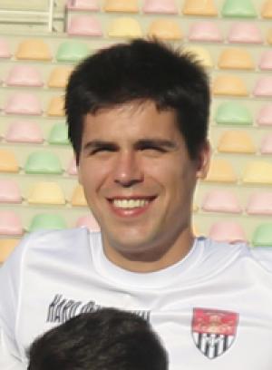 PABLO SABANDO