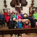 Ermita de San Felices - Navidad