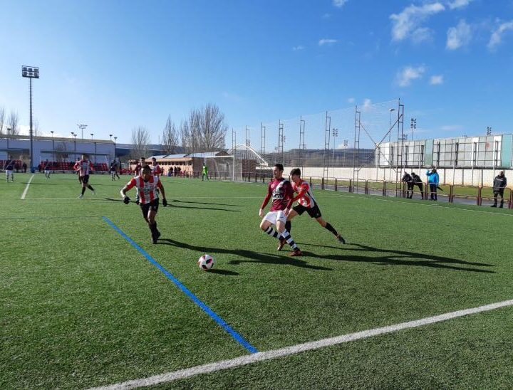 Haro Deportivo - Logronés B