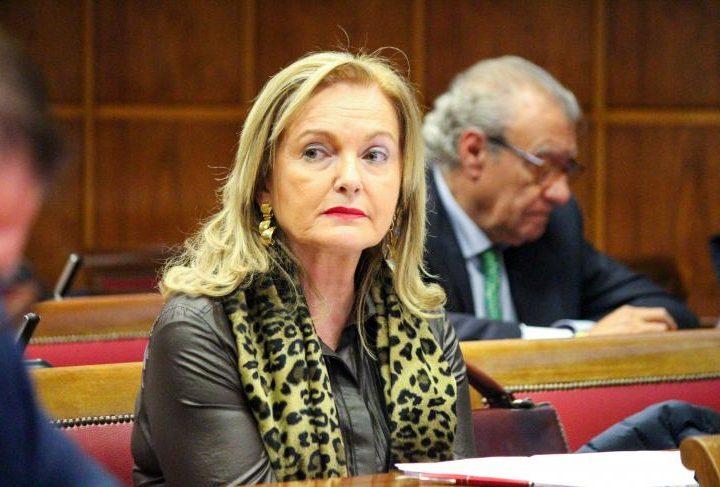 Francisca Mendiola
