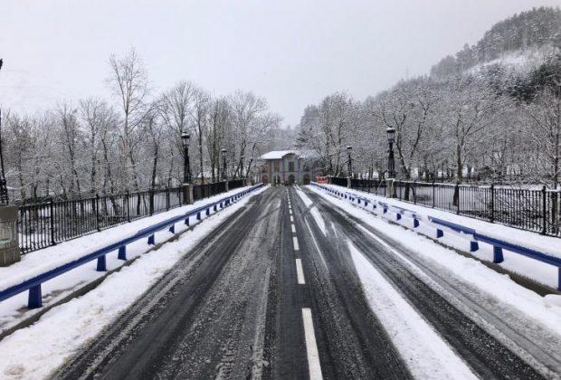 Puente Ezcaray