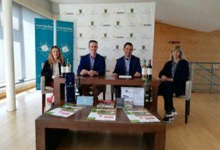 Azcona torneo Golf Cirueña