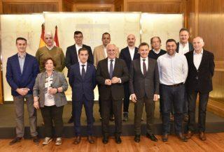Club Deportivo 1