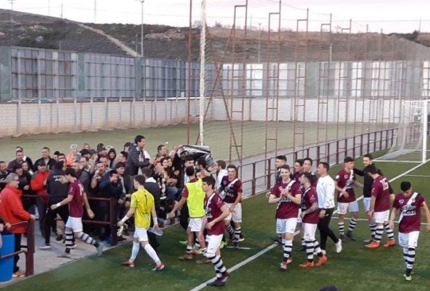 Haro Deportivo SD Logroñés