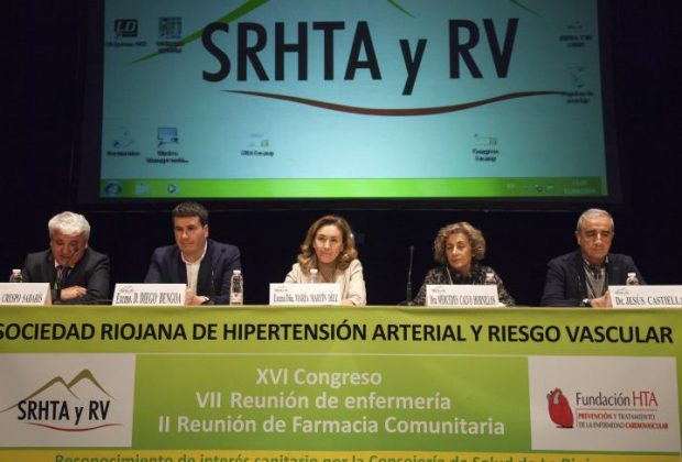 Congreso Hipertensión