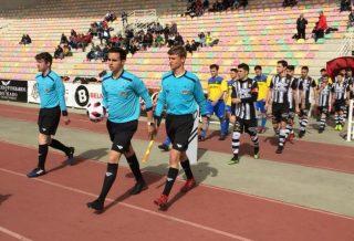 Haro Deportivo - Rapid