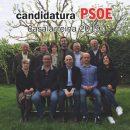 PSOE - Casalarreina