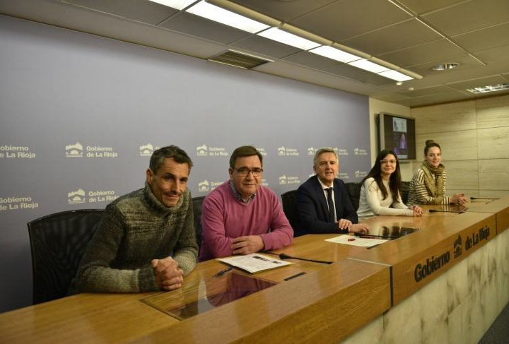 Rodríguez Osés iniciativa cultural Madre 2