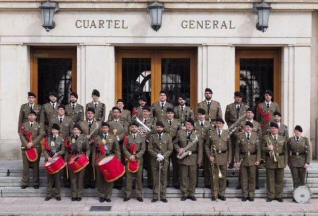 Unidad de Música San Marcial