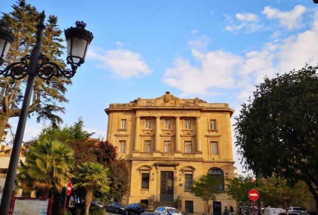 Banco de España-1