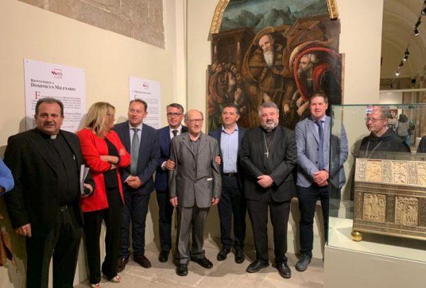 Exposición Dominicus