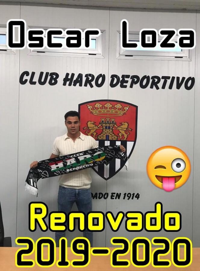 Oscar Loza