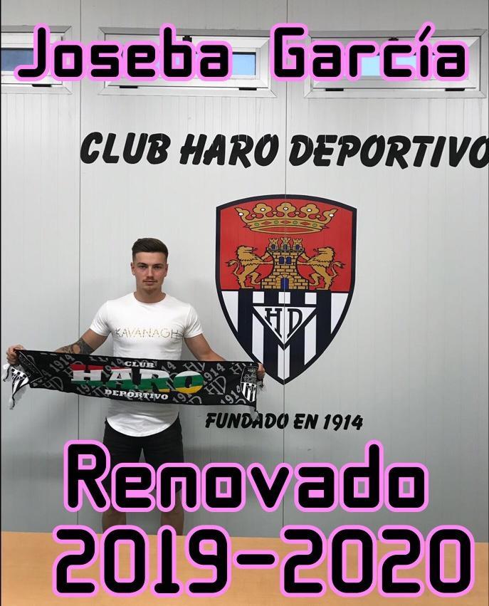 Joseba Garcia