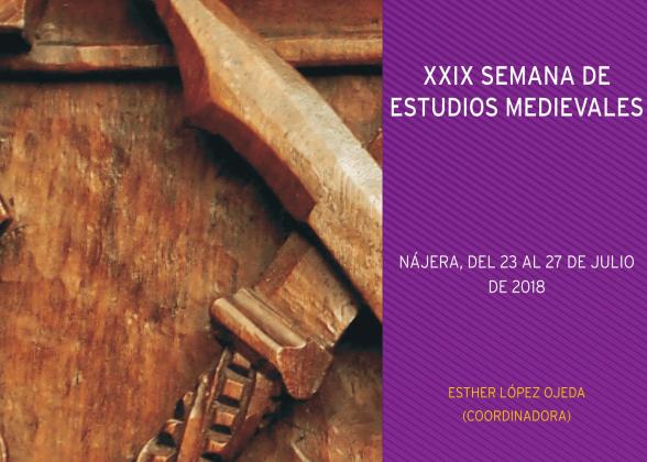 Portada Semana Estudios Medievales